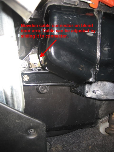 Z3 Problem Temp Control Issue Bimmerfest Bmw Forums